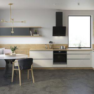 Kuchyňa Akrylát Matt Satin II.